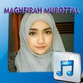 Maghfirah Hussein Murottal mp3 icon