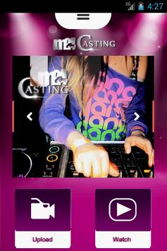 M24 Casting screenshot 1