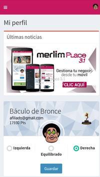Merlim Place Store apk screenshot
