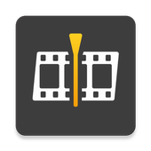 Movie Edit Touch icon