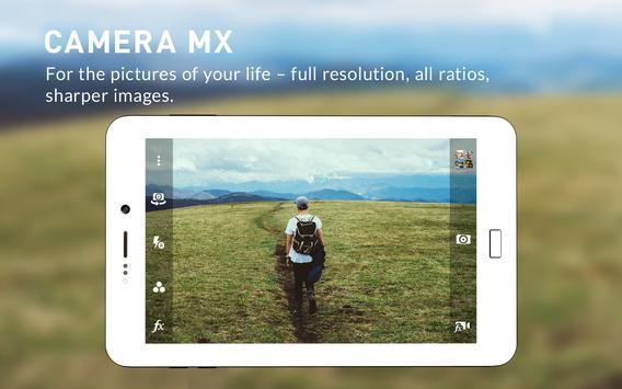 Camera MX - Photo & Video Camera apk screenshot