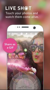 Camera MX - Free Photo & Video Camera apk screenshot