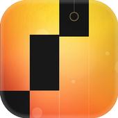 Swift - 22 - Piano Magic Game icon