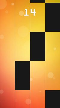Files Theme - The X - Piano Magic Game poster