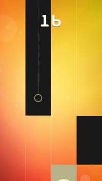 Files Theme - The X - Piano Magic Game screenshot 1