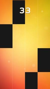 Files Theme - The X - Piano Magic Game screenshot 2