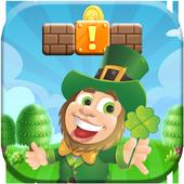 St Patrick's Day Adventure icon