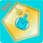 Magic Bottle Flp icon