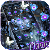 Magical Forest Discovery Theme icon