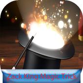 Magic Trick - Zach King icon