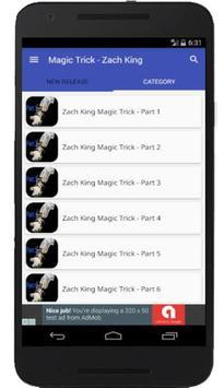 Magic Trick - Zach King screenshot 3