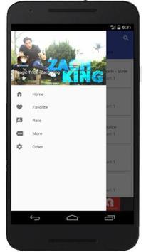 Magic Trick - Zach King screenshot 1