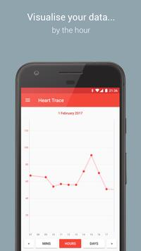Heart Trace screenshot 4