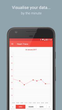Heart Trace screenshot 5