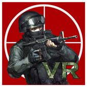 Gunfight Simulator VR icon