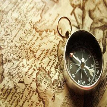 Magic Compass poster