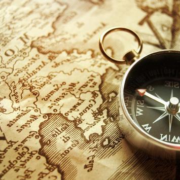 Magic Compass screenshot 3