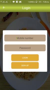Magic Curry apk screenshot