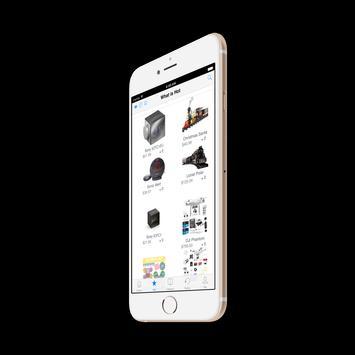 MagicGift,Smart Gift Shopping apk screenshot
