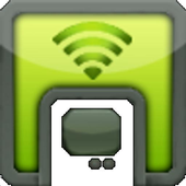 iPerf for Android icon