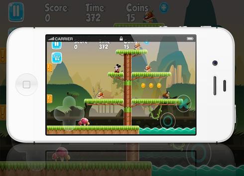Mickey Magical Quest Adventure screenshot 5