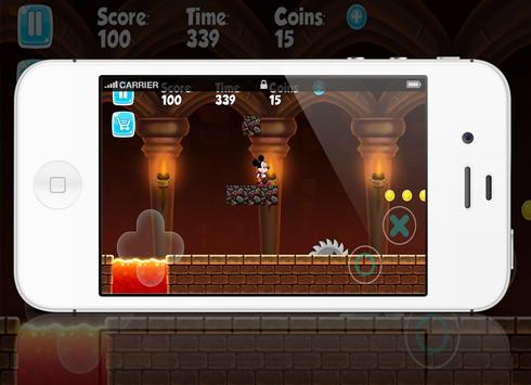 Mickey Magical Quest Adventure screenshot 7