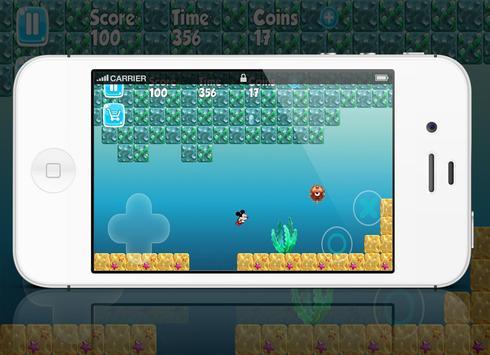 Mickey Magical Quest Adventure screenshot 13