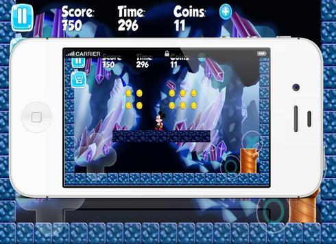 Mickey Magical Quest Adventure screenshot 1