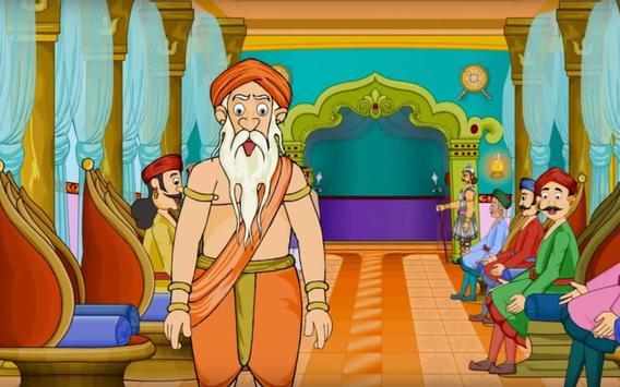 Top 20 Stories Of Tenali Raman screenshot 5