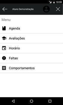 A. E. da Cidadela apk screenshot