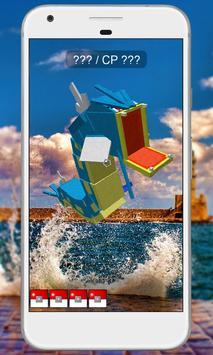 Go Pocket: Catch Pixelmons poster
