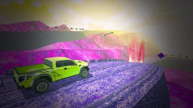 98% Impossible Tracks Car Stunts Race 3D Free apk screenshot