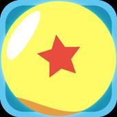 magic dragon ball icon