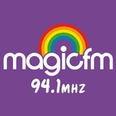 magic FM Lebanon icon