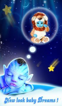 My New born baby Avatar screenshot 4