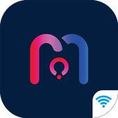 Magic Hue WiFi icon