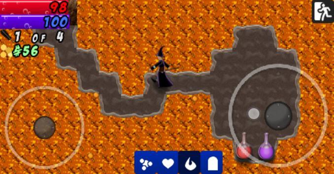 Magic Ian apk screenshot