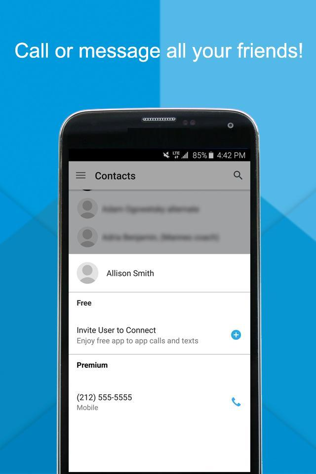 MagicJack Connect Calling For Android