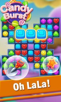 Candy Burst screenshot 3