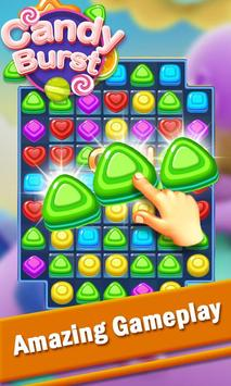Candy Burst screenshot 1