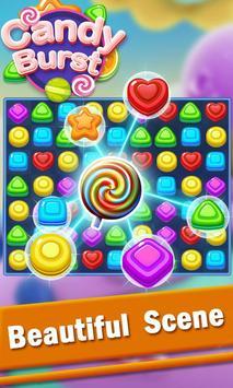 Candy Burst screenshot 4