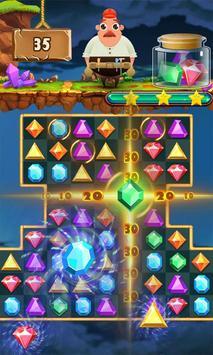 Jewels classic star apk screenshot