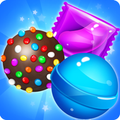Candy Sweet Fever icon