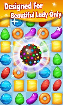 Candy Sweet Fever screenshot 4