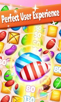 Candy Sweet Fever screenshot 1