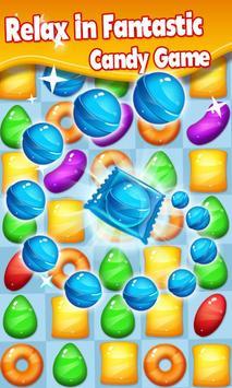 Candy Sweet Fever screenshot 2
