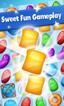 Candy Sweet Fever screenshot 3