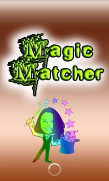 Magic Matcher poster
