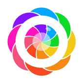 J Selfie Camera - Photo Collage & Youcam Editor icon