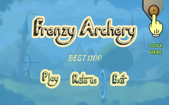 Frenzy Archery apk screenshot
